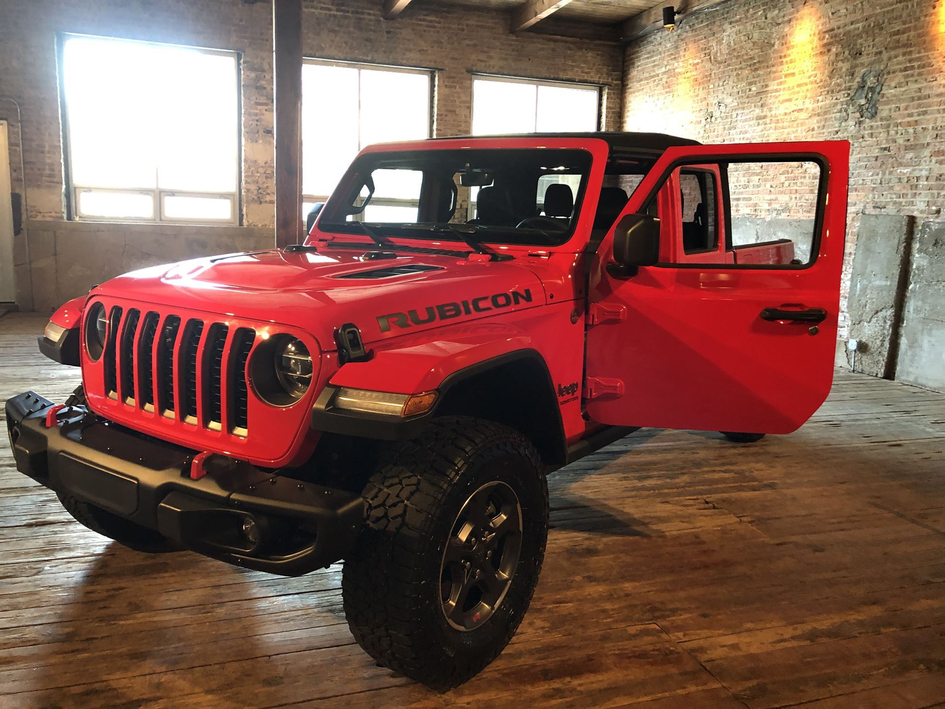 Building On The Success Of Its Iconic Wrangler Jeep Recently Introduced All New 2020 Gladiator What Refers To As Most Capable Midsize Truck